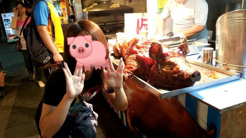 名古屋市探偵 浮気調査 台湾で浮気調査の証拠ばっちり! 探偵調査員と食事 乾杯