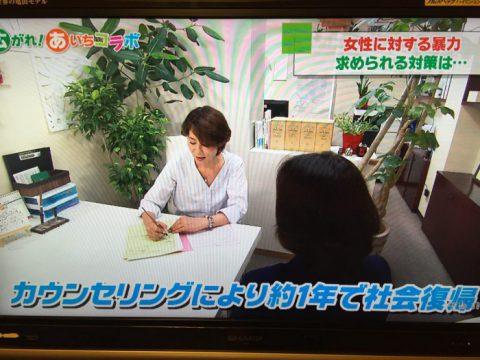 名古屋市 探偵 楓女性調査事務所 家出調査 暴力(DV) カウンセリング